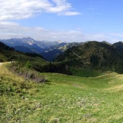 Start Passo-Della-Forcella